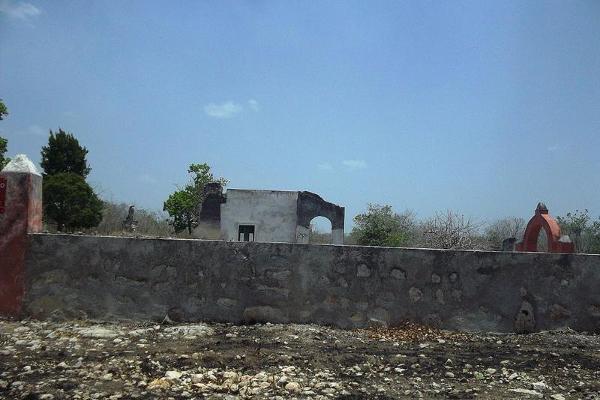 Foto de casa en venta en  , conkal, conkal, yucatán, 7860666 No. 02