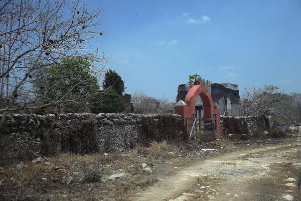Foto de casa en venta en  , conkal, conkal, yucatán, 7860666 No. 03