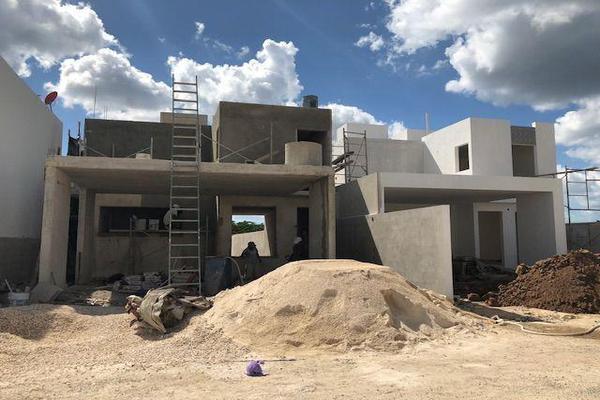 Foto de casa en venta en  , conkal, conkal, yucatán, 7860676 No. 02