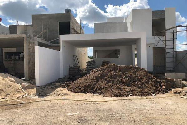 Foto de casa en venta en  , conkal, conkal, yucatán, 7860676 No. 03