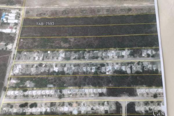 Foto de terreno habitacional en venta en  , conkal, conkal, yucatán, 7860875 No. 01