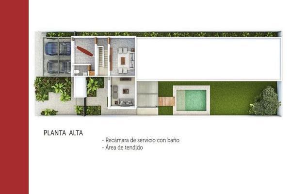 Foto de casa en venta en  , conkal, conkal, yucatán, 7861265 No. 06