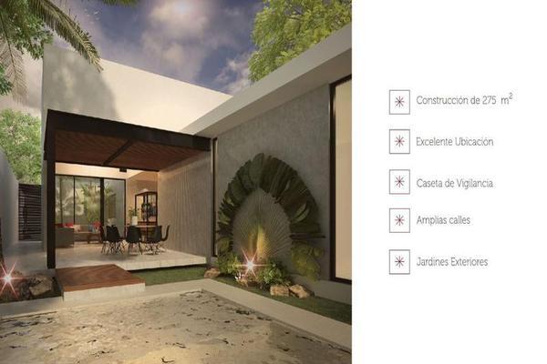 Foto de casa en venta en  , conkal, conkal, yucatán, 7861265 No. 07