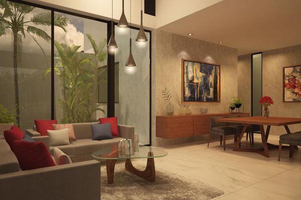 Foto de casa en venta en  , conkal, conkal, yucatán, 7861265 No. 10