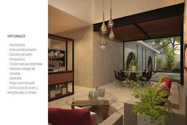 Foto de casa en venta en  , conkal, conkal, yucatán, 7861265 No. 12