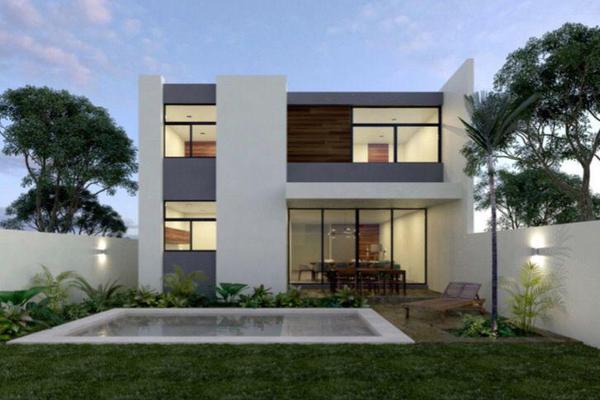 Foto de casa en venta en  , conkal, conkal, yucatán, 7861603 No. 02