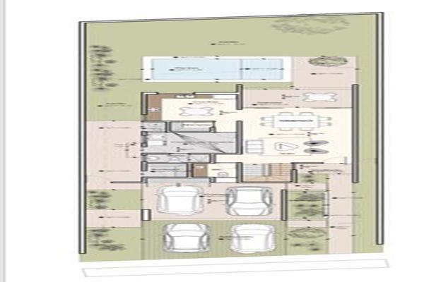 Foto de casa en venta en  , conkal, conkal, yucatán, 7861603 No. 04