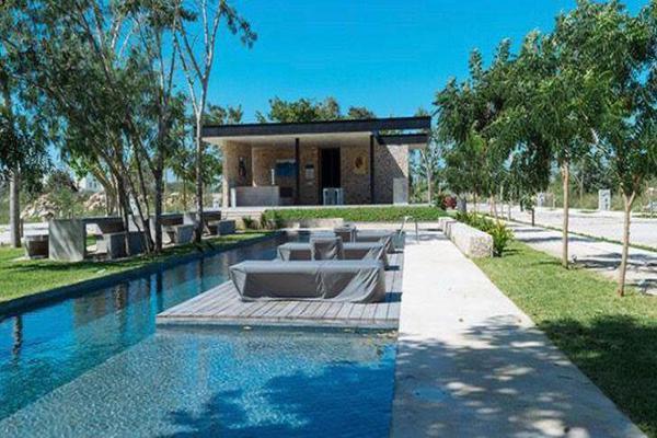 Foto de casa en venta en  , conkal, conkal, yucatán, 7861603 No. 05