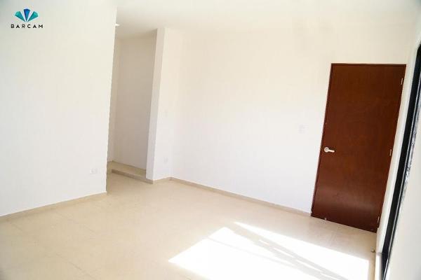 Foto de casa en venta en  , conkal, conkal, yucatán, 7892716 No. 02