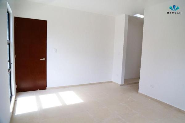 Foto de casa en venta en  , conkal, conkal, yucatán, 7892716 No. 03