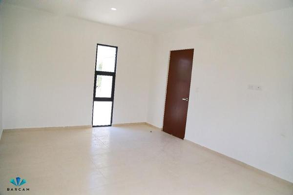Foto de casa en venta en  , conkal, conkal, yucatán, 7892716 No. 05