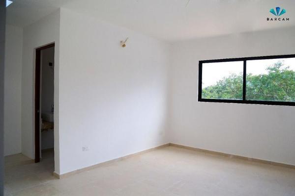 Foto de casa en venta en  , conkal, conkal, yucatán, 7892716 No. 06