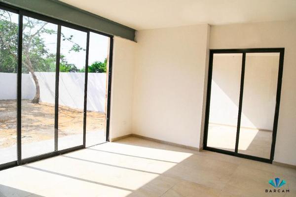 Foto de casa en venta en  , conkal, conkal, yucatán, 7892716 No. 08