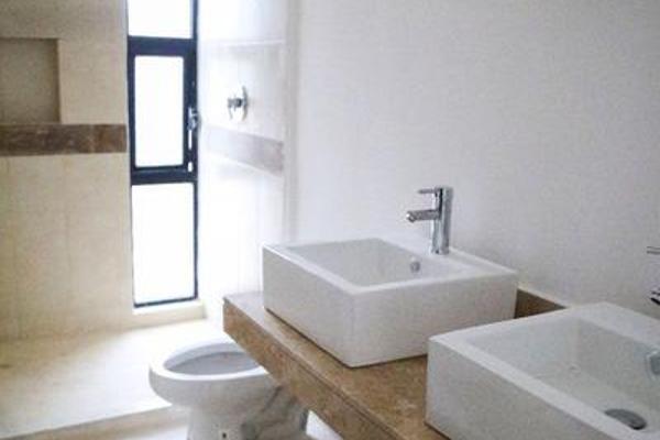 Foto de casa en venta en  , conkal, conkal, yucatán, 7892716 No. 12