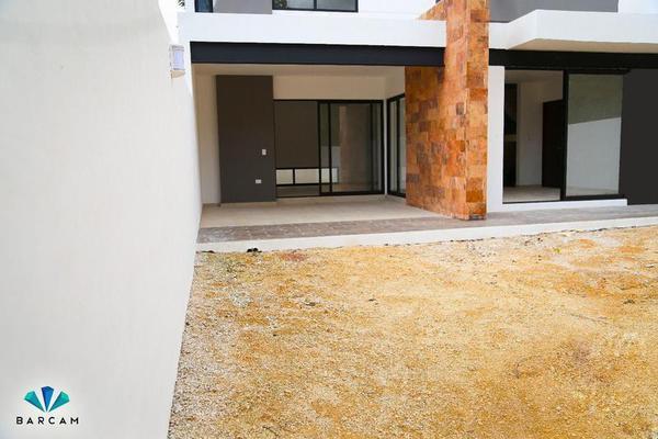 Foto de casa en venta en  , conkal, conkal, yucatán, 7892716 No. 13
