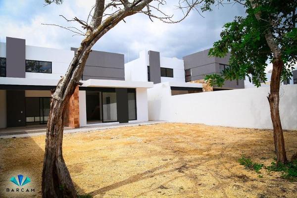 Foto de casa en venta en  , conkal, conkal, yucatán, 7892716 No. 14