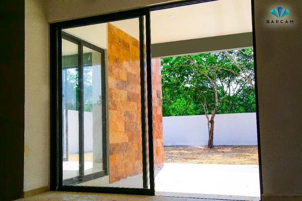 Foto de casa en venta en  , conkal, conkal, yucatán, 7892716 No. 15