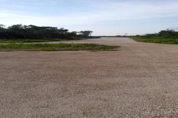 Foto de terreno habitacional en venta en  , conkal, conkal, yucatán, 7927267 No. 05
