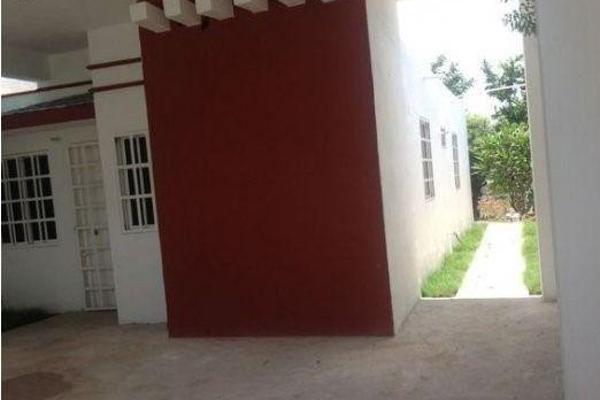 Foto de casa en venta en  , conkal, conkal, yucatán, 7974676 No. 01