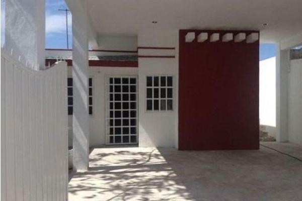 Foto de casa en venta en  , conkal, conkal, yucatán, 7974676 No. 06