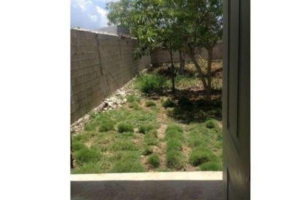 Foto de casa en venta en  , conkal, conkal, yucatán, 7974676 No. 08