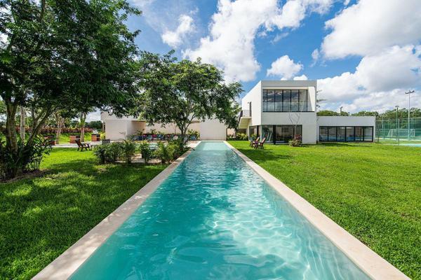 Foto de terreno habitacional en venta en  , conkal, conkal, yucatán, 7992532 No. 01