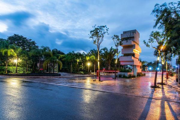 Foto de terreno habitacional en venta en  , conkal, conkal, yucatán, 7992532 No. 04