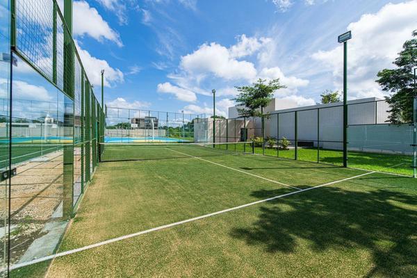 Foto de terreno habitacional en venta en  , conkal, conkal, yucatán, 7992532 No. 06