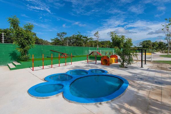 Foto de terreno habitacional en venta en  , conkal, conkal, yucatán, 7992532 No. 10