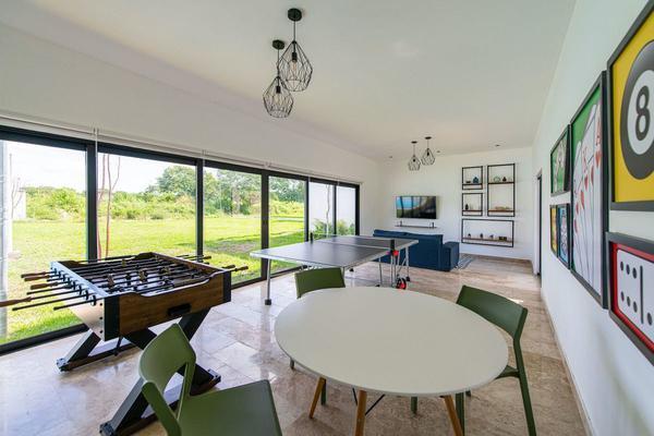 Foto de terreno habitacional en venta en  , conkal, conkal, yucatán, 7992532 No. 11
