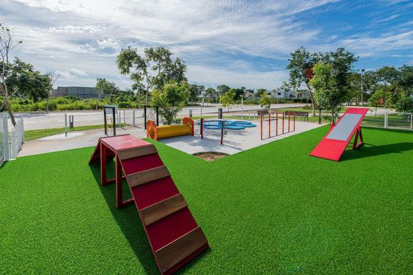 Foto de terreno habitacional en venta en  , conkal, conkal, yucatán, 7992532 No. 12