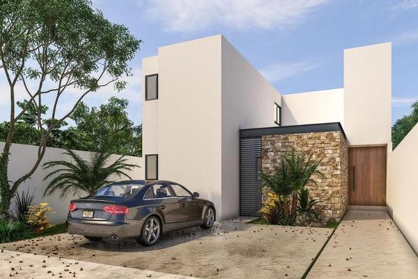 Foto de casa en venta en  , conkal, conkal, yucatán, 8099337 No. 03