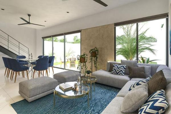 Foto de casa en venta en  , conkal, conkal, yucatán, 8099337 No. 04