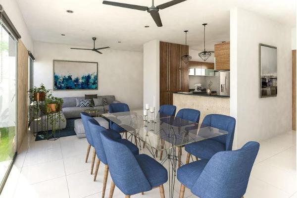 Foto de casa en venta en  , conkal, conkal, yucatán, 8099337 No. 05
