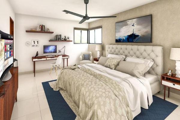 Foto de casa en venta en  , conkal, conkal, yucatán, 8099337 No. 06