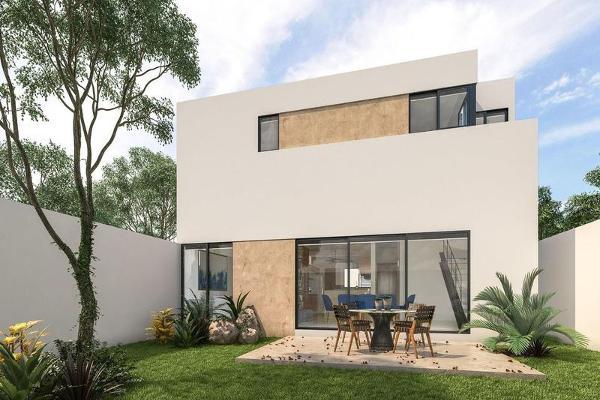 Foto de casa en venta en  , conkal, conkal, yucatán, 8099337 No. 07