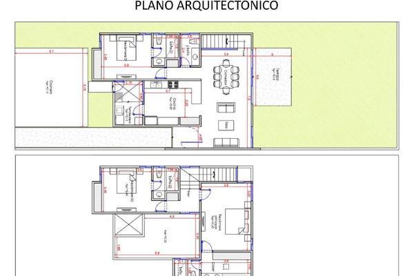 Foto de casa en venta en  , conkal, conkal, yucatán, 8099337 No. 08