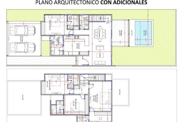 Foto de casa en venta en  , conkal, conkal, yucatán, 8099337 No. 09