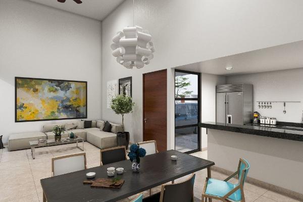 Foto de casa en venta en  , conkal, conkal, yucatán, 8106847 No. 02