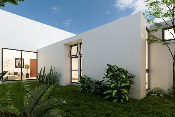 Foto de casa en venta en  , conkal, conkal, yucatán, 8106847 No. 03