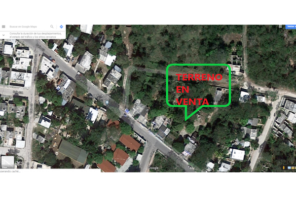 Foto de terreno habitacional en venta en  , conkal, conkal, yucatán, 8187292 No. 01