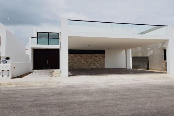 Foto de casa en venta en  , conkal, conkal, yucatán, 8278515 No. 02