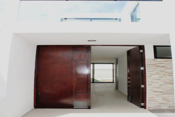 Foto de casa en venta en  , conkal, conkal, yucatán, 8278515 No. 03
