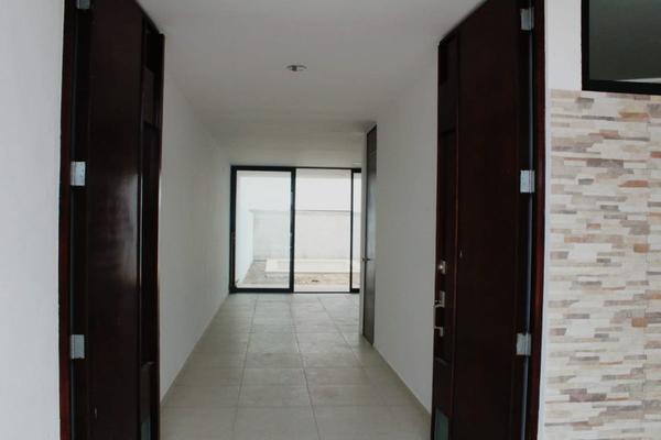 Foto de casa en venta en  , conkal, conkal, yucatán, 8278515 No. 04