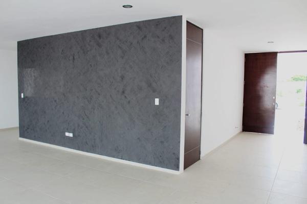 Foto de casa en venta en  , conkal, conkal, yucatán, 8278515 No. 05