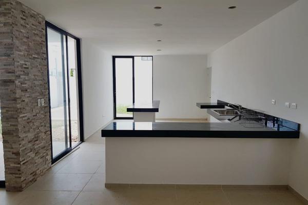 Foto de casa en venta en  , conkal, conkal, yucatán, 8278515 No. 06
