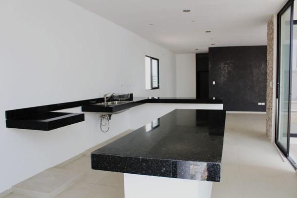 Foto de casa en venta en  , conkal, conkal, yucatán, 8278515 No. 07