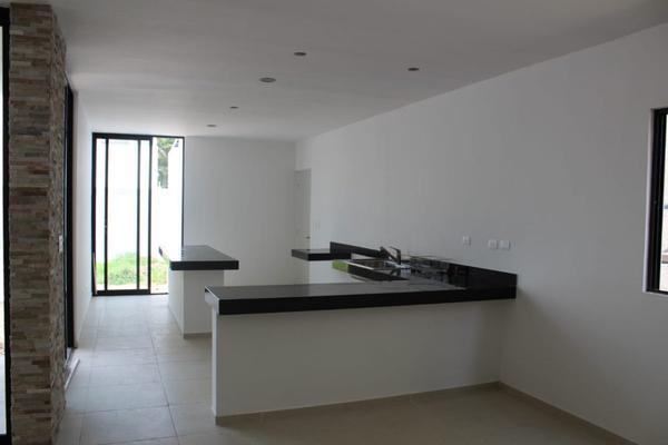 Foto de casa en venta en  , conkal, conkal, yucatán, 8278515 No. 09