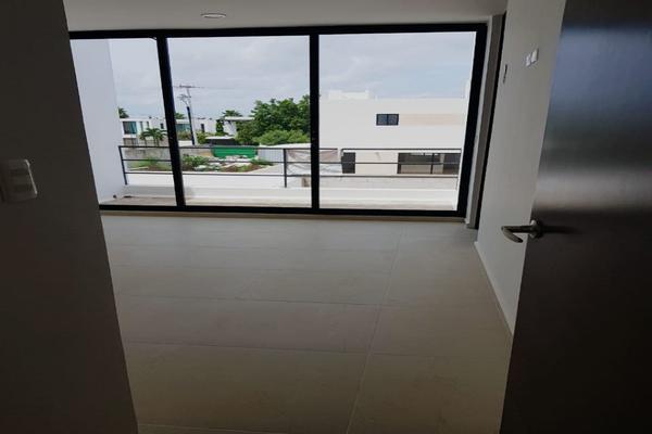 Foto de casa en venta en  , conkal, conkal, yucatán, 8278515 No. 11