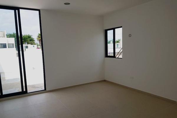 Foto de casa en venta en  , conkal, conkal, yucatán, 8278515 No. 12